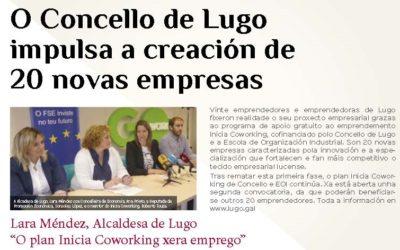 Coworking Lugo
