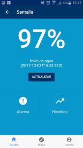 Datawater Monitor