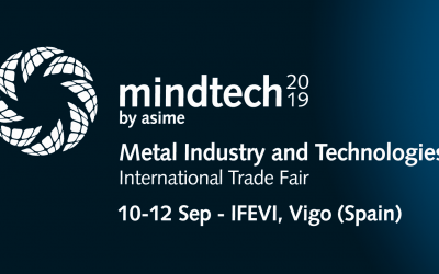 Data Monitoring estará presente en «Mindtech» Metal Industry and Technologies International Trade Fair